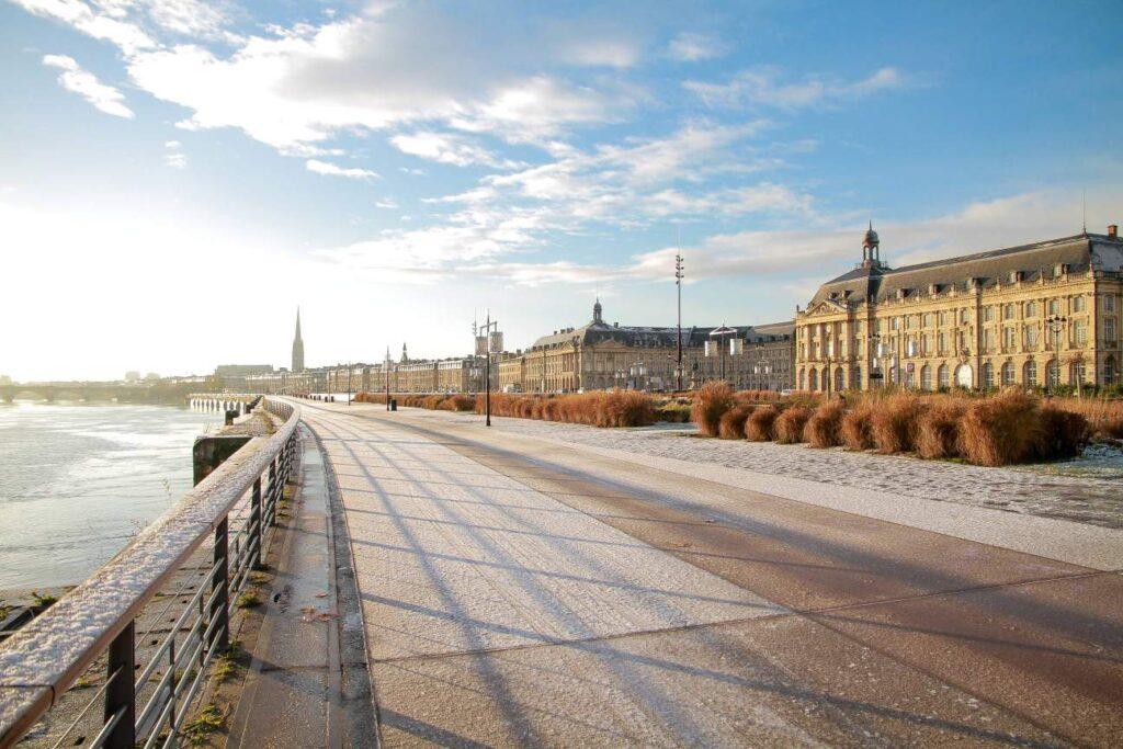 Bordeaux – Une ville Française à explorer